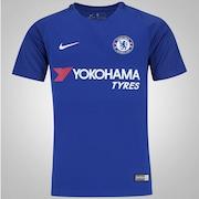 Camisa Chelsea I 17...