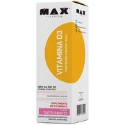 Vitamina D3 Max...
