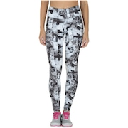 Calça Legging Oxer Abstract II - Feminina