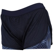 Shorts adidas Gráfica Dualshorts - Feminino