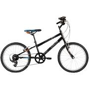 Bicicleta Caloi Hot...