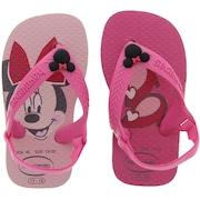 Chinelo Havaianas New Disney Class BB - Infantil