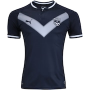 Camisa Bordeaux I 17...