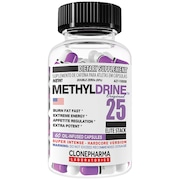 Methyldrine Clone...