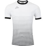 Camisa Kappa Striker - Masculina