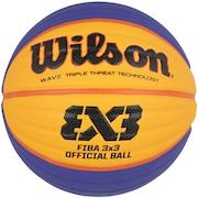 878414eeb Bola de Basquete Wilson Oficial FIBA 3X3