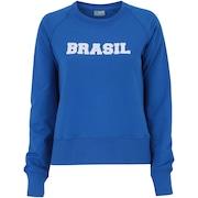 Blusão do Brasil...