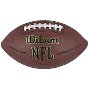 13fa4d39cca15 Bola de Futebol Americano Wilson NFL Super Grip Composite
