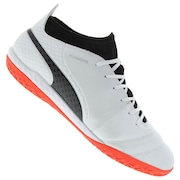 Chuteira Futsal Puma One 17.3 IN - Adulto