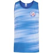 Camiseta Regata do Bahia Fast Line - Masculina
