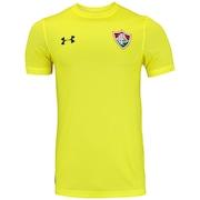 Camisa de Goleiro do Fluminense 2017 Under Armour - Masculina