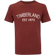 Camiseta Timberland...