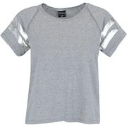 Camiseta Oxer Foil Run - Feminino