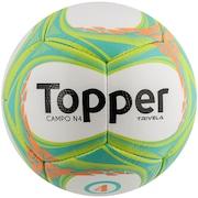 Bola de Futebol de Campo Topper Trivela V12 N4
