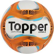 Bola de Futebol de Campo Topper Drible 301e40779d267
