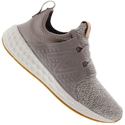 Tênis New Balance Fresh Foam Cruz - Feminino