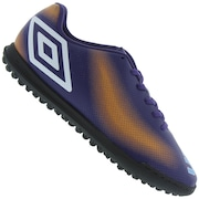 Chuteira Society Umbro Spectrum TF - Adulto