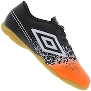 Chuteira Futsal Umbro Wave IN - Adulto