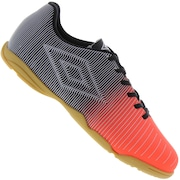 Chuteira Futsal Umbro Vibe IN - Adulto