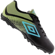 Chuteira Society Umbro Snake TF - Adulto