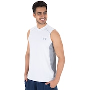 Camiseta Regata Under Armour UA Raid - Masculina