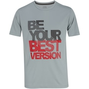 Camiseta Oxer Best Version - Masculina