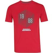 Camiseta Oxer Max Effort - Masculina