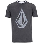 Camiseta Volcom Silk Creep Stone - Masculina