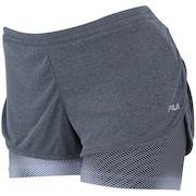 Shorts Fila Halftone...
