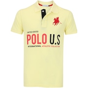 Camisa Polo Polo US 203 - Masculina