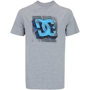 Camiseta DC Nation -...