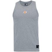 Camiseta Regata New Era Los Angeles Lakers And Color - Masculina