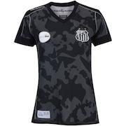 Camisa do Santos III...