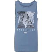 Camiseta Regata WG...