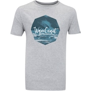 Camiseta WG Silk Sea - Masculina