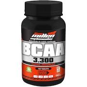 Bcaa Tabletes 3.300 Mg 120 Tab - New Millen