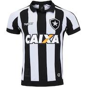 563167a47b80b Botafogo - Camisa do Botafogo