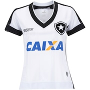 Camisa do Botafogo III 2017 Topper com Patrocínio - Feminina