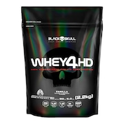 Whey Protein Black...