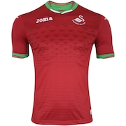 Camisa Swansea City...