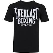 Camiseta Everlast...
