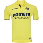 Camisa Villarreal I...