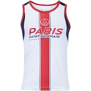 Camiseta Regata PSG...