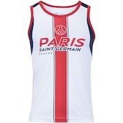 Camiseta Regata PSG...