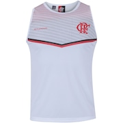 Camiseta Regata do Flamengo Cover - Masculina
