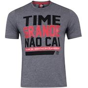 Camiseta do Flamengo Fall - Masculina