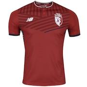 Camisa Lille I 17/18...