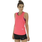 Camiseta Regata Nike Dry Tank Loose RBK - Feminina