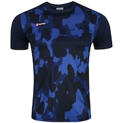 Camisa Lotto Adamo -...