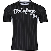 Camiseta do Botafogo Custom - Masculina